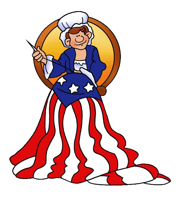 US Flag & Flag Day Lesson Plans & Games