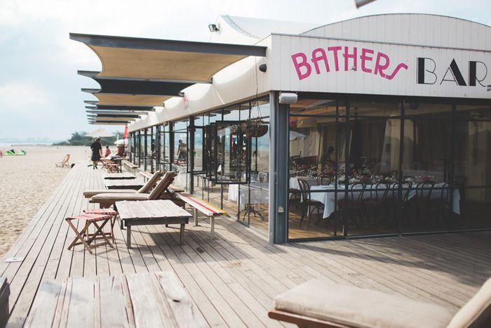 west beach bathers pavilion reception venue
