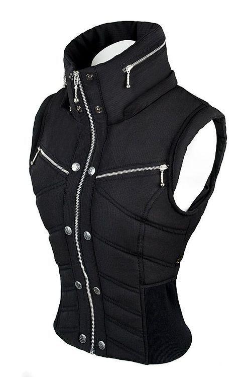 Ayyawear Puma Vest 2.0 - Ripstop Edition (Women's)