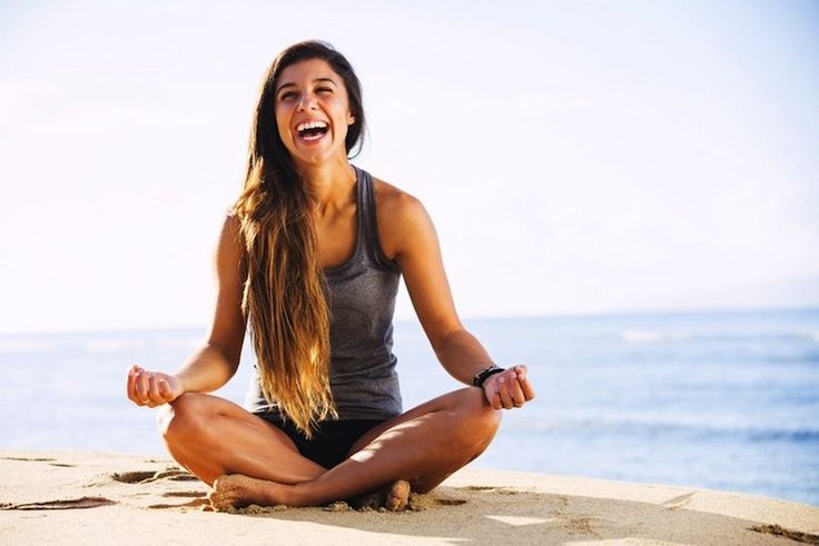 Here's one all Moms can use - 6 Best Yoga Poses to Relieve Stress (via @Tina Orlandi Mom)