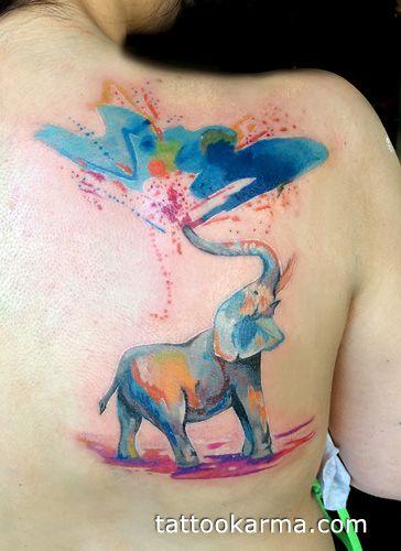 Tattoo New York. White Rabbit tattoo. Best tattoo shop NYC ...