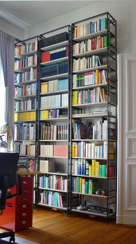 Buchspanner unter Last