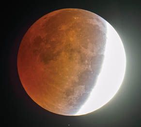 Visit SkyandTelescope.com on the night of September 27th to watch our exclusive webcast of the last total lunar eclipse anywhere until 2018.