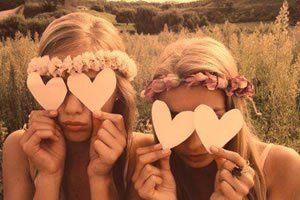Na vida precisamos de alguém que nos obrigue a realizar aquilo de que somos capazes. É este o papel da amizade.