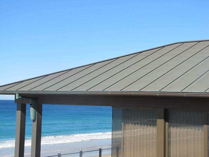 Copper, Gold Coast.Gutters & Downpipes - ZC Technical