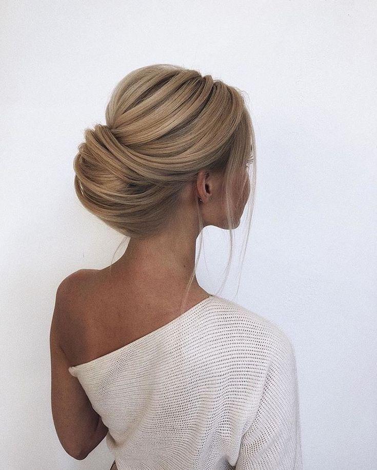 Haar für Hochzeitsgäste
