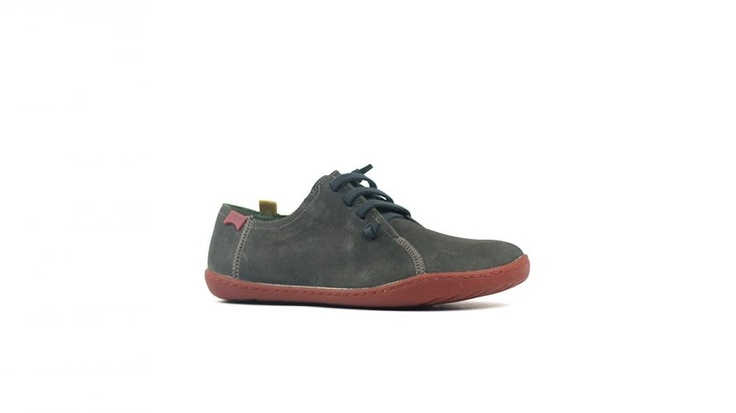 Zapato - Camper | 18736 | www.moksin.com