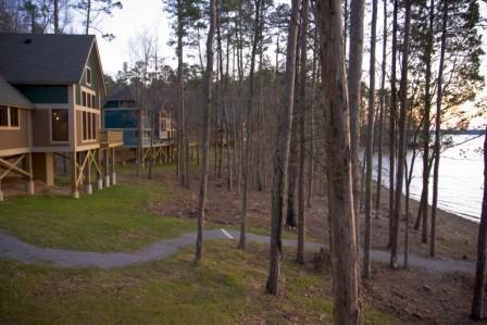 37 best lodging images on pinterest national parks for Wheeler dam cabins