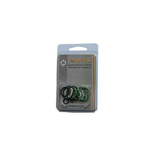 Smart Parts SP1/Vibe Gog Envy Oring Seal Kit by Smart Parts. Save 33 Off!. $9.95. Description The GOG Paintball eNVy / G-1 O-Ring Seal Kit supplies you with all the replacement Factory O-Ring seals you need to maintain your GoG eNVy or Smart Parts G1 Paintball Gun! This kit will also fit the Smart Parts Vibe or SP1 paintball guns.