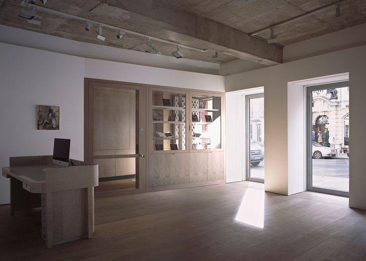 sotheby's s|2 gallery - mayfair - david kohn - 2013-14 - photo ioana marinescu