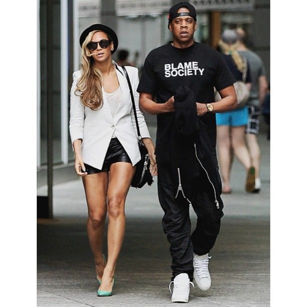 Jay Z Clothing Style May 2017