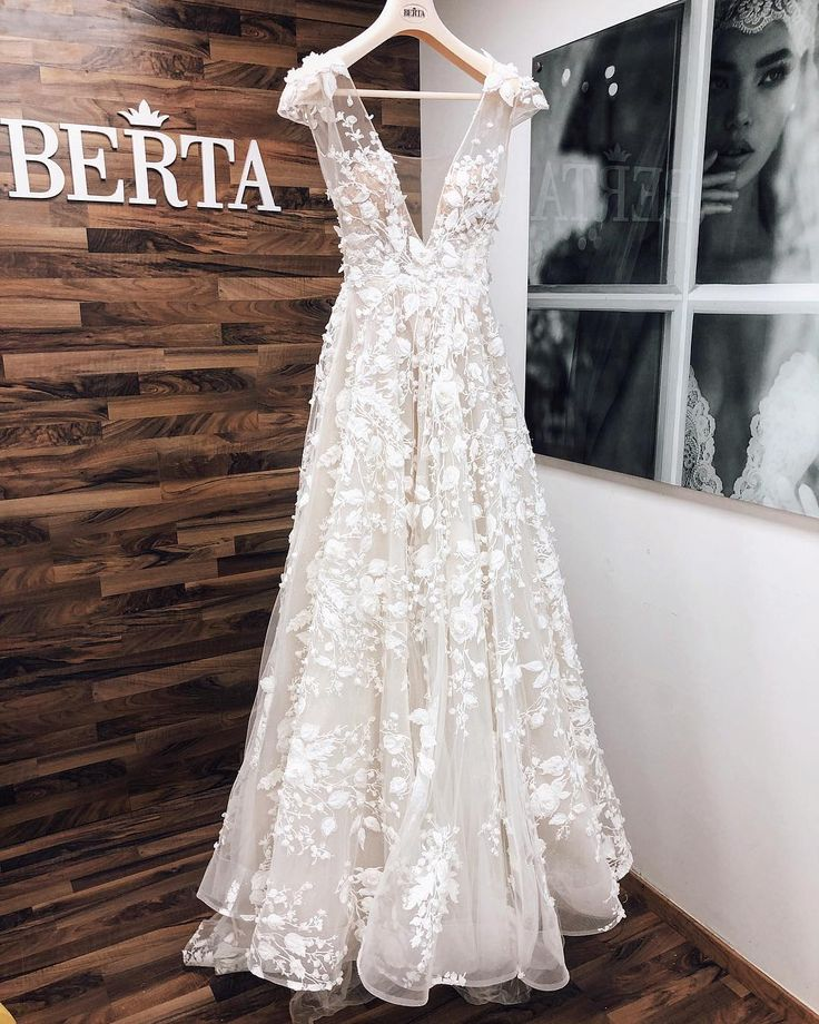 "Berta on Instagram: ""This stunning new Roberta Cruz creation from the Athens c…"