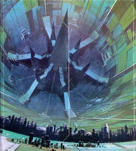 rendezvous with Rama now associated to mass effect