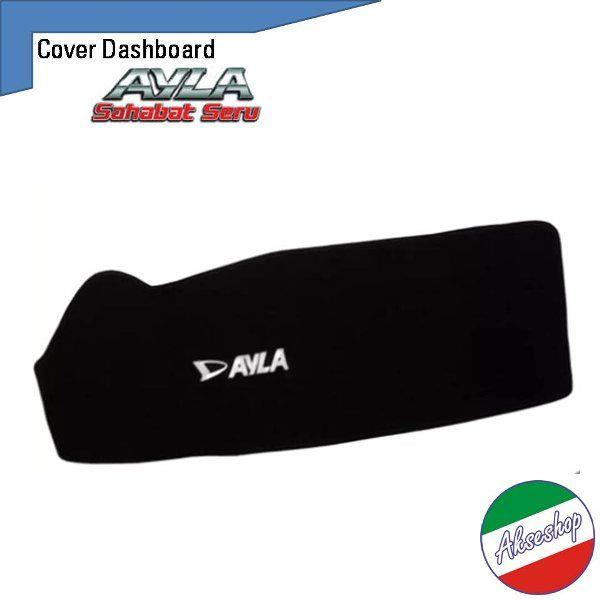 Jual Cover Dashboard Mobil Daihatsu Ayla Alas Karpet Pelindung