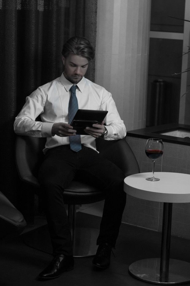 OKSTAL - Coffee and wine resistant fine shirts | Indiegogo