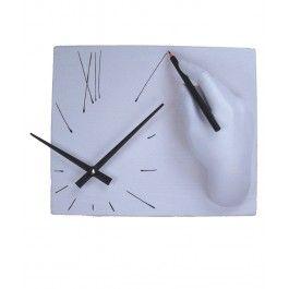 Cum s amanipulezi timpul cu un creion sau ceasul de perete Sulegno - Antartidee