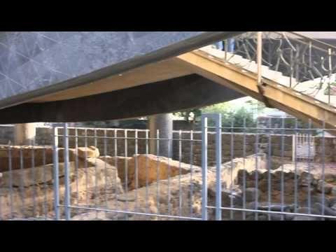 Arqueologia Biblica - Cafarnaum HD - YouTube