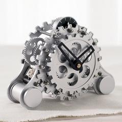 Elegir un reloj no es tarea sencilla, pues no sólo deseamos saber el tiempo, sino que pretendemos que se ajuste a nuestro gusto y decoración