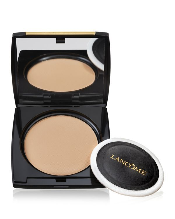 Lancome Dual Finish Versatile Powder Makeup..Kim's shade is #100 porcelain..best powder on earth