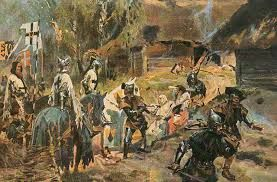 The Northern Crusades http://www.historyuncaged.com/european/baltic  #History