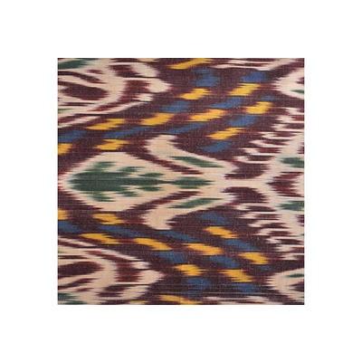 Abori Silk Fabric, Multi by One Kings Lane $43 #Olioboard #Product #Sales