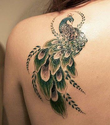 designer sale handbags Peacock Tattoo  Tattoo  inspiration