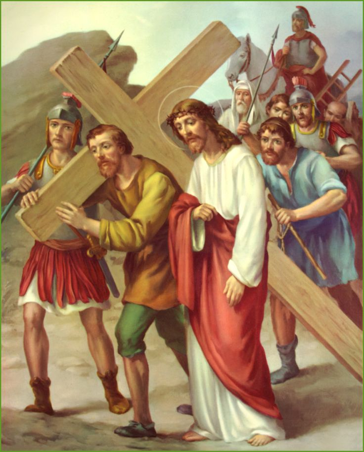 14 best catholic way of the cross images on pinterest the cross cross stitches and crosses. Black Bedroom Furniture Sets. Home Design Ideas