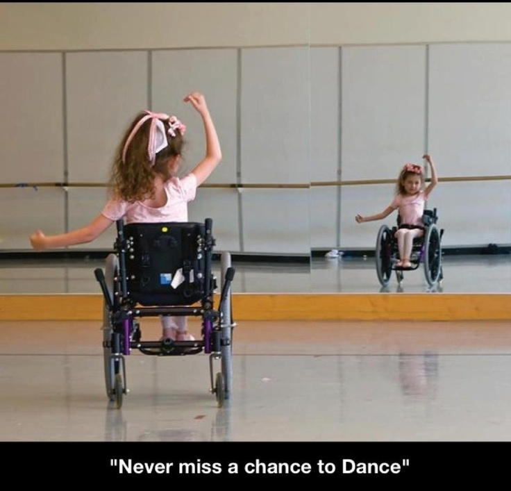 Freedom. Confidence. Happiness. #whydancematters
