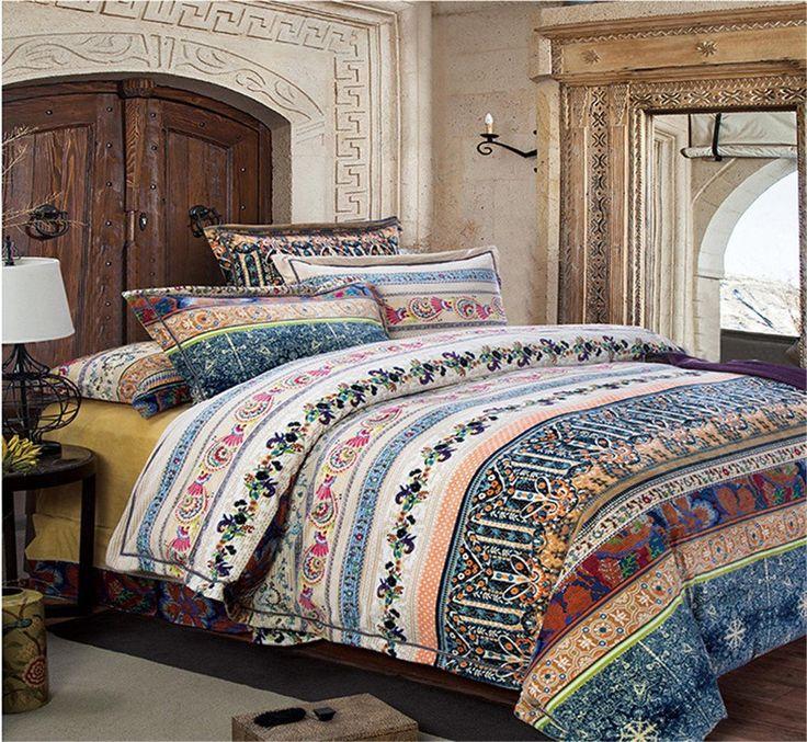 Best 95 Best Bohemian Boho Bedding Images On Pinterest 400 x 300