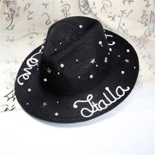 Like and Share if you want this  2016 wholesale fashion fedora caps for summer dress , personalized design on hat for men and women ,beautiful beach hat     Tag a friend who would love this!     FREE Shipping Worldwide     Buy one here---> http://oneclickmarket.co.uk/products/2016-wholesale-fashion-fedora-caps-for-summer-dress-personalized-design-on-hat-for-men-and-women-beautiful-beach-hat/