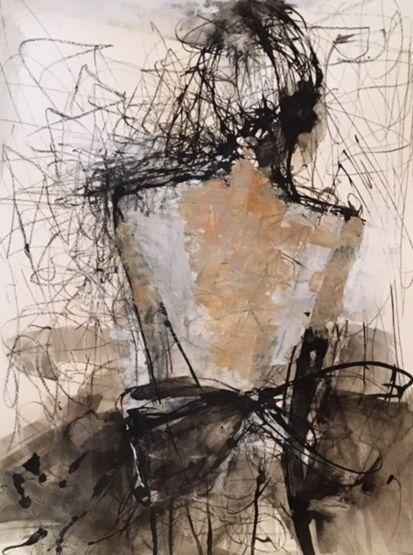 Beautiful Souls Healing With Art: Holly Irwin