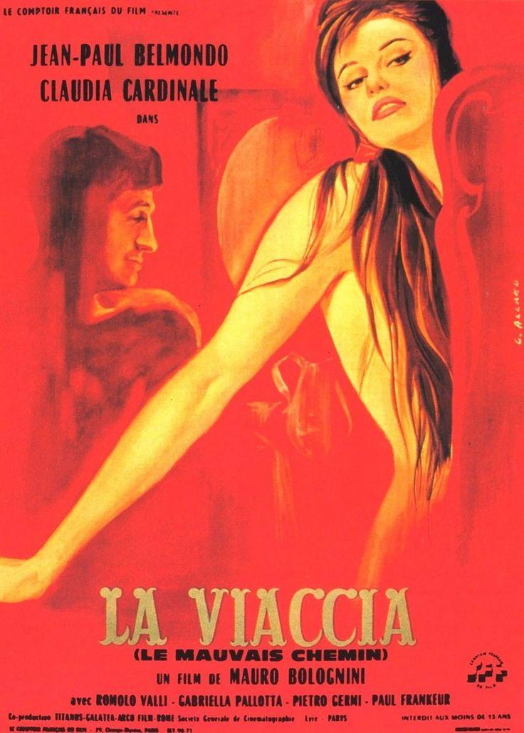 La Viaccia (The Lovemakers) (1961)