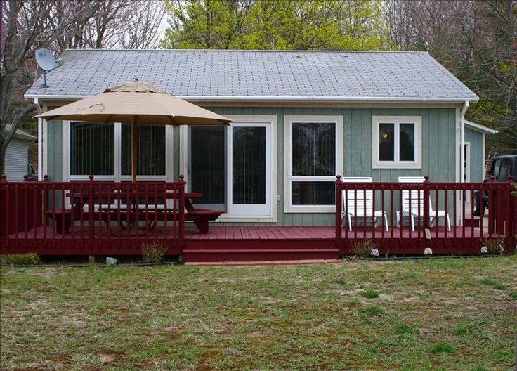 Silver Lake Vacation Rental - VRBO 59140 - 2 BR West Central Cottage in MI, Silver Lake Cottage - Close to Dunes & Attractions