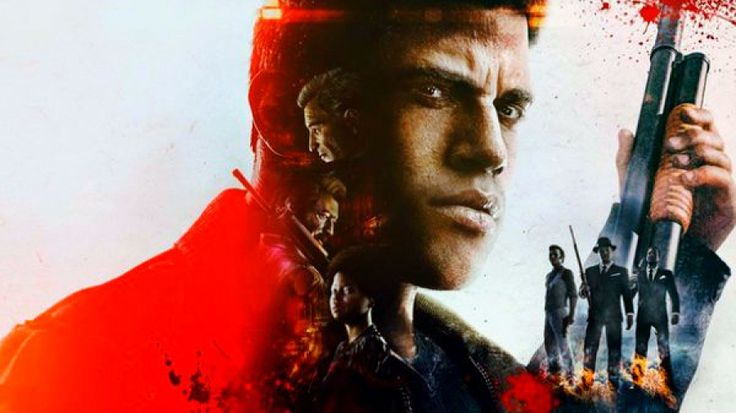 MAFIA 3 GAMEPLAY AT E3 AND EXPECTED RELEASE DATE