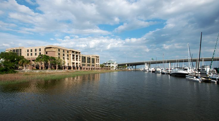 17 Curated Our Property Hgi Charleston Waterfront Ideas By Hgichsdw Gardens Taste Buds And