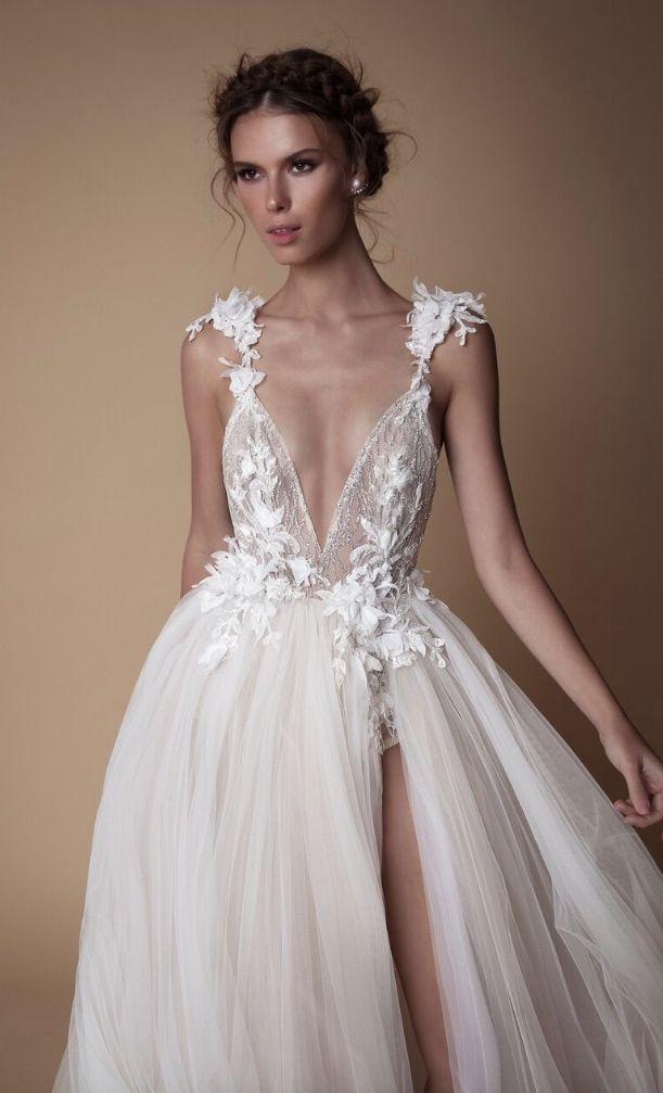 Wedding Dress Inspiration – Berta