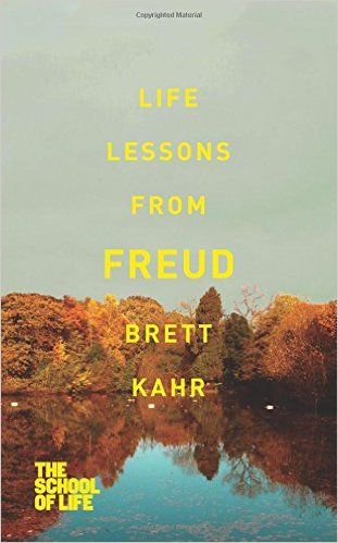 Life Lessons from Freud: Amazon.co.uk: Brett Kahr, The School of Life…