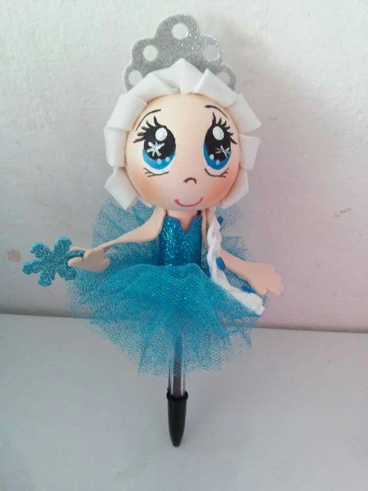 #fofupluma #frozen #ElsaFrozen