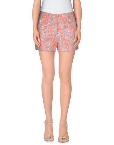 #Chlotilde shorts donna Salmone  ad Euro 46.00 in #Chlotilde #Donna pantaloni shorts