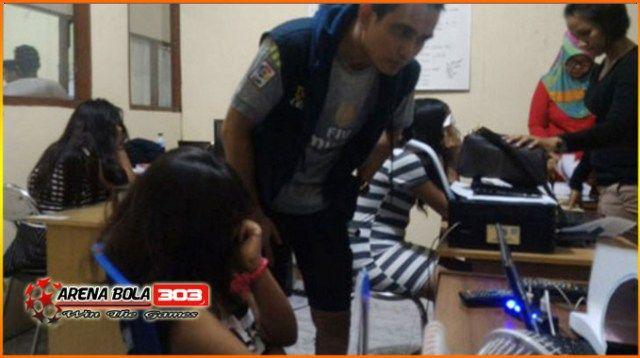 Agen Bola Maxbet - 3 PSK Pelajar Ini Pasang Tarif Rupiah 1,3 Juta hingga Puas