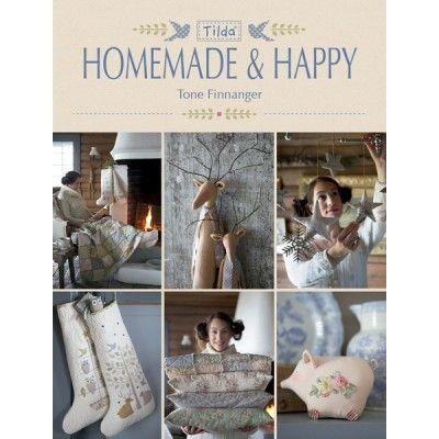 Tilda - Homemade and Happy