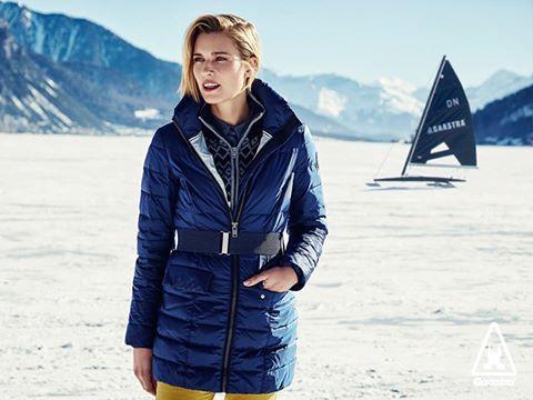 Cu un stil unic feminin si umplutura calduroasa, geaca Helsinki sigur iti va oferi protectie in zilele reci de iarna. Acum o poti achizitiona cu o reducere de pana la 30%!