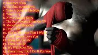 Hot Workout // 90'S Music Hits Aerobic Session (140 - 159 BPM) // WMTV - YouTube