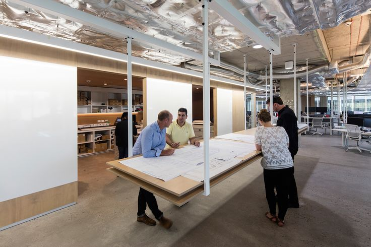 Wellness In The Workplace With Frasers Property By BVN - Indesignlive | Daily Connection to Architecture and DesignIndesignlive | Daily Connection to Architecture and Design