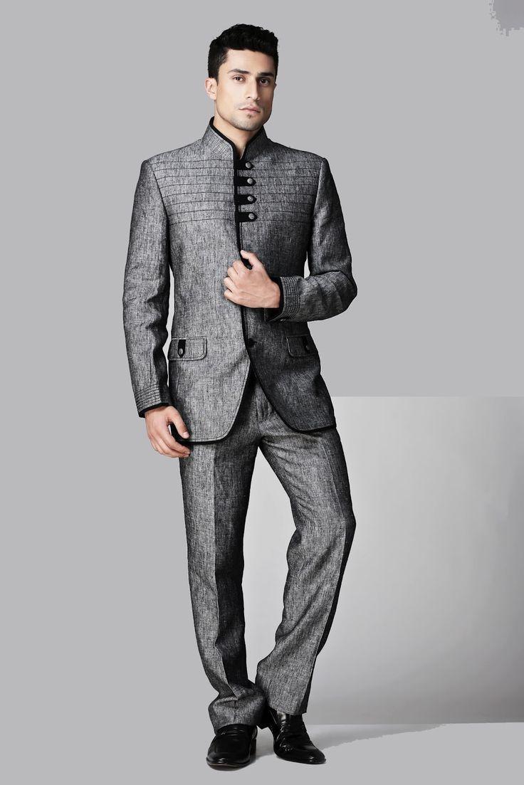 13 best images about Men's Indian Suits on Pinterest | Blue suits ...