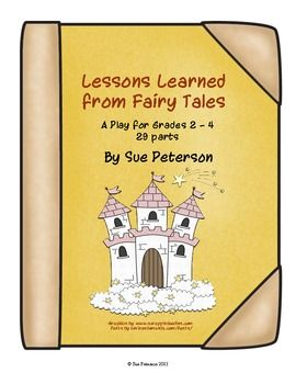 a study on life lessons from fairy tales A small story with powerful lesson (moral) a small story with powerful lesson (moral) april 16, 2012 289044 share on facebook tweet on twitter i want to say all to study this type of.