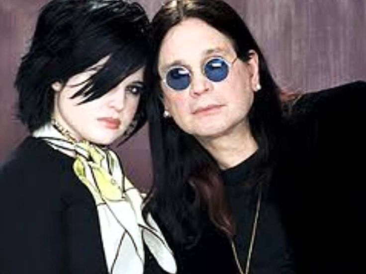 Kelly and Ozzy osbourne-Changes I have never gave it much thought, but i fear losing my dad's. I would die if anything ever happened to them. When they are dead and gone, I will never stop crying.  Love you and Miss you Daddy Jackie and Keith <3 Forever and Always