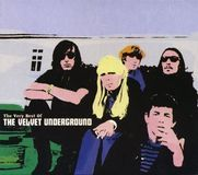 The Very Best of the Velvet Underground [CD]