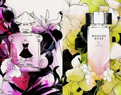 ROUGE - A scent story