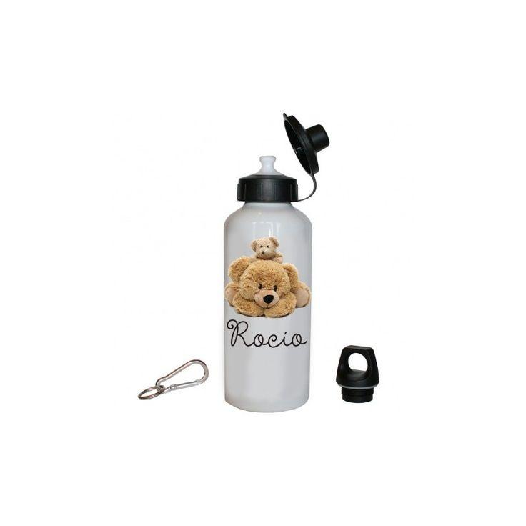 Termo dos osos personalizado divertido termo para - Termos de agua precios ...